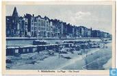 Middelkerke - La Plage - Het Strand