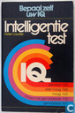 Intelligentie test