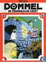 Comic Books - Dommel - De verdwaalde geest