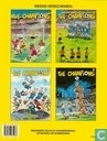Strips - Champions, The - The Champions 7
