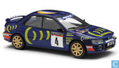 Subaru Impreza 2000cc Turbo - World Rally Champion, 1995