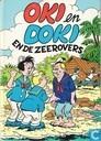 Oki en Doki en de zeerovers