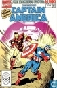 Captain America Annual 9
