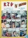 Strips - Kleine Zondagsvriend (tijdschrift) - 1956 nummer  5