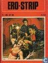 Comic Books - Ero-strip - Het syndicaat van de misdaad