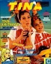 Bandes dessinées - Lisette - 1992 nummer  27