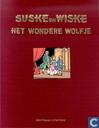 Comics - Suske und Wiske - Het wondere Wolfje