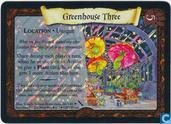 Cartes à collectionner - Harry Potter 5) Chamber of Secrets - Greenhouse Three