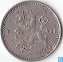 Finnland 1 Markka 1921