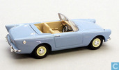 Sunbeam Alpine MkII