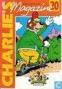 Strips - Charlie's magazine (tijdschrift) - Nummer  20