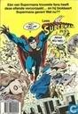 Bandes dessinées - Superman [DC] - voor de man die alles bezit