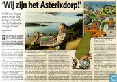 Wij zijn het Asterixdorp!