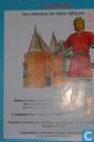 De Rode Ridder in Kampen - Een ridderstrip van (bijna) vijftig jaar