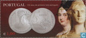 Timbres Portugal 1853-2003