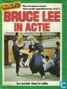 Bruce Lee in actie