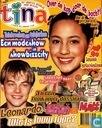 Bandes dessinées - Klein maar fijn - 1998 nummer  16