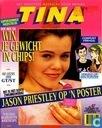 Strips - Tina (tijdschrift) - 1992 nummer  47