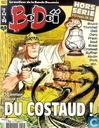 Bandes dessinées - BoDoï (tijdschrift) (Frans) - Bo Doï - Hors série 10 - Du costaud!