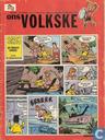 Strips - Ons Volkske (tijdschrift) - 1974 nummer  7