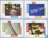 2005 Media (POR 836)