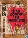 Titan contre les martiens