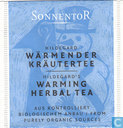 18 Hildegard Wärmender Kräutertee | Hildegard's Warming Herbal Tea