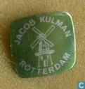 Jacob Kulman Rotterdam [lichtgroen]