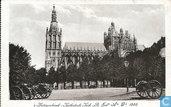 Kathedrale Kerk St Jan A.D.1280