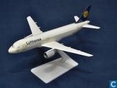 Lufthansa - A320 (01)
