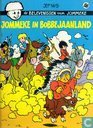 Comic Books - Jeremy and Frankie - Jommeke in Bobbejaanland