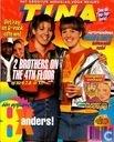 Strips - Blanche en Gijske - 1996 nummer  10