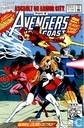 Strips - Avengers [Marvel] - [Assault of Armor City] Pt. II Locate