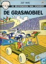 Comic Books - Jeremy and Frankie - De grasmobiel