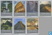 2008 Wereldwonderen (GIB 308)