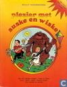 Comic Books - Amhar - Plezier met Suske en Wiske