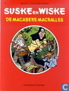 Comic Books - Willy and Wanda - De macabere Macralles