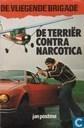 De terriër contra narcotica