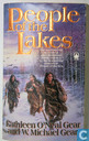 Books - Gear, W. Michael - People of the Lakes