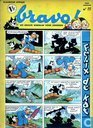 Comic Books - Bravo (tijdschrift) - Nummer  15