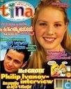 Comic Books - Anouk wil een tv-baan! - 1998 nummer  51