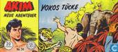 Yokos Tücke