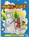 Bandes dessinées - Moky et Poupy - De sneeuwpop