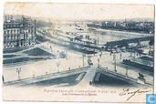 Exposition Universelle et Internationale de Liège 1905 - Les Terrasses et la Meuse
