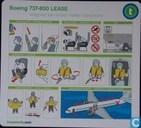 Transavia - 737-800 Lease (01)
