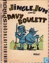 Jingle Jum contre Davy Boulett