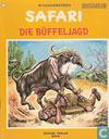 Die Büffeljagd