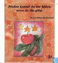 21. Lutzi's Zauberblumentee ( staat op achterkant )