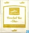 Fenchel Tee -Öko-