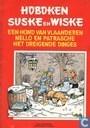 Een hond van Vlaanderen - Nello en Patrasche - Het dreigende dinges
